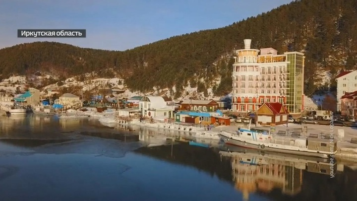 Отели и хостелы: как застраивается побережье Байкала