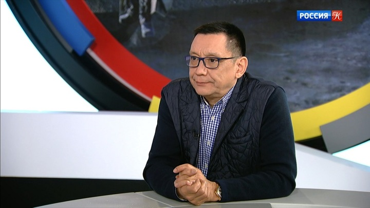 Егору Кончаловскому – 55