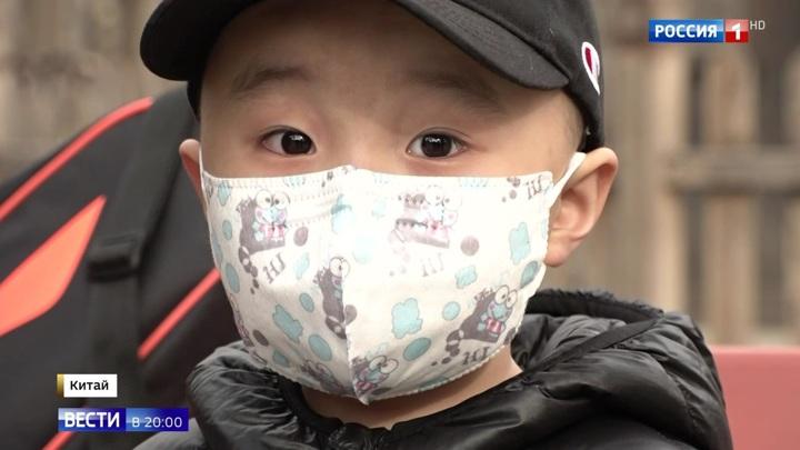"""""""Ухань, цзя ёу"""": медики назвали время перелома в развитии эпидемии коронавируса"""