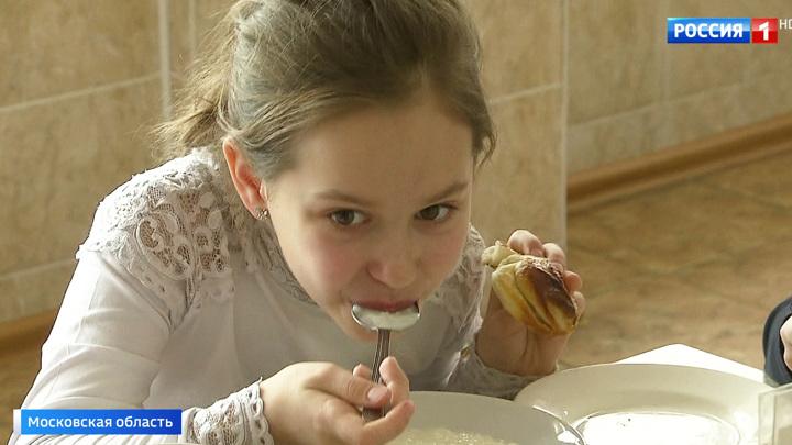 Школьная еда под домашним контролем: родители оценили подмосковную программу
