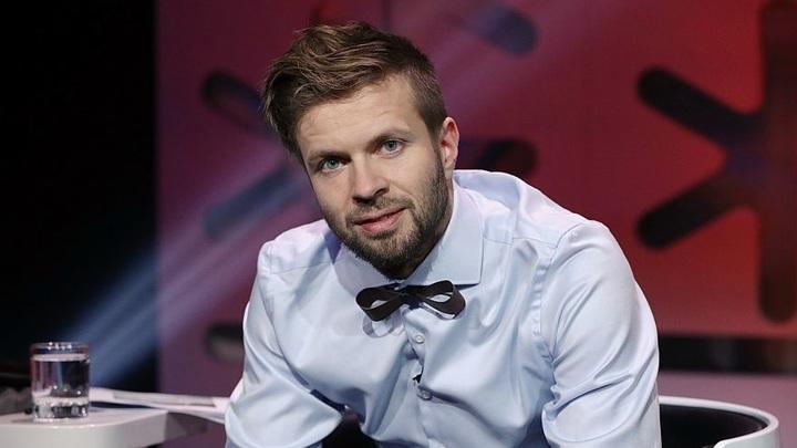 "Александр Могилев: ""Задача – дать танцовщику сцену!"""