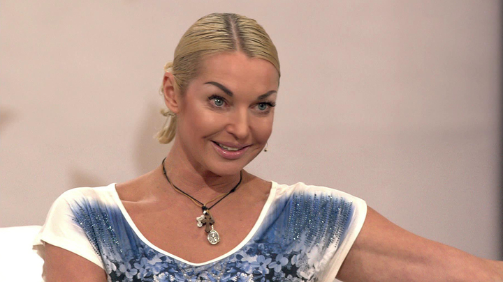 Анастасия Волочкова намерена отсудить у Большого театра более 80 миллионов рублей