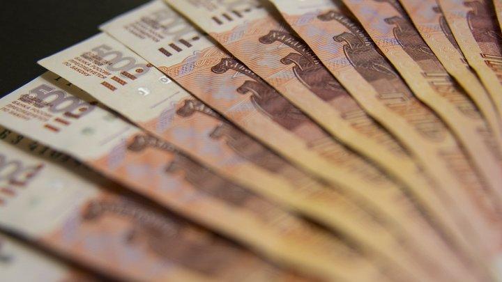 Крупные вклады россиян растут быстрее остальных сбережений