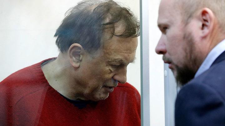 Адвокат историка Соколова требует провести повторную психиатрическую экспертизу