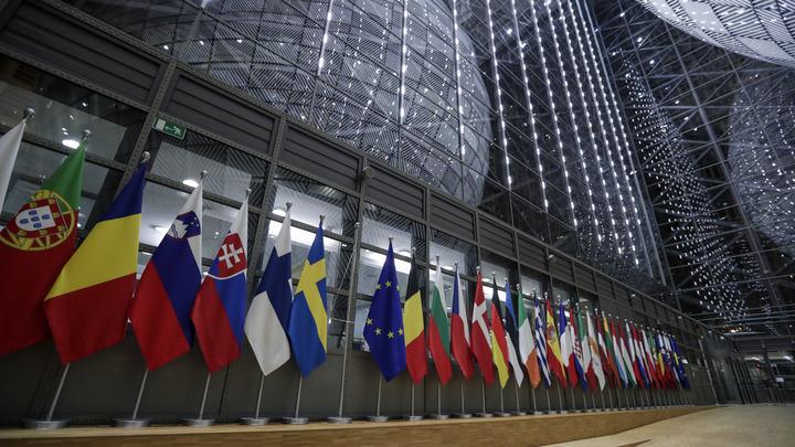 В ЕС для России предложили венесуэльско-белорусский сценарий