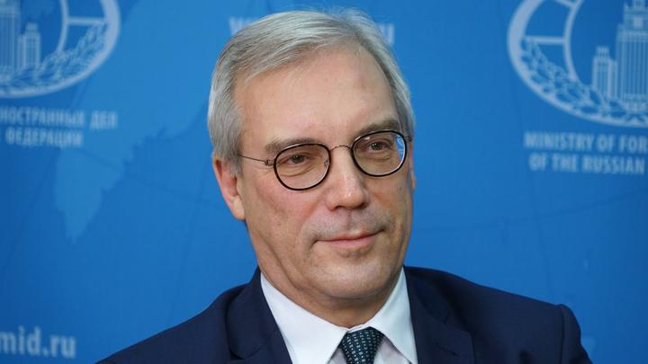 МИД: Россия не будет платить двойную цену за членство в Совете Европы