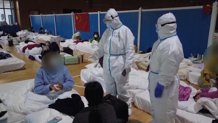 За последние сутки коронавирусом заразились 900 человек