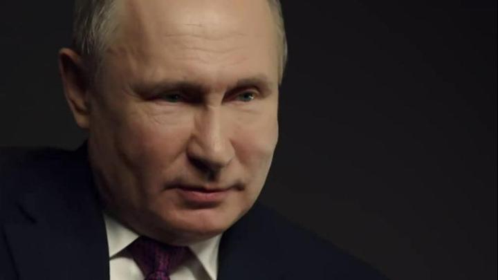 """Путин о нацпроектах: мне не нужно """"ура"""", мне нужно, чтоб страна развивалась"""