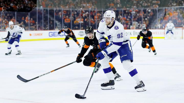 Обладатель Кубка Стэнли Волков переезжает из НХЛ в КХЛ