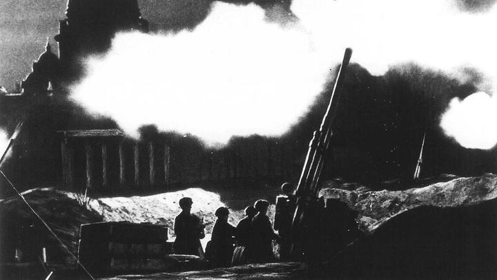 Блокада Ленинграда: выстоять помогла высокая человеческая правота