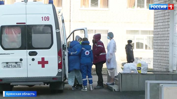 В Москву прибыл поезд, с которого сняли китаянку с подозрением на коронавирус