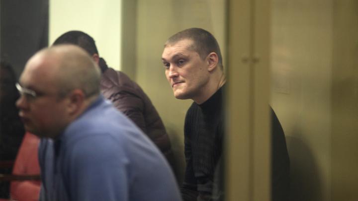 Член банды Цапков дал показания на сообщников