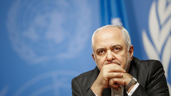 Глава МИД Ирана извинился за слова об убитом генерале