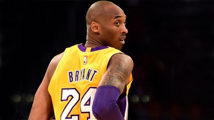 Коби Брайант посмертно включен в Зал славы баскетбола