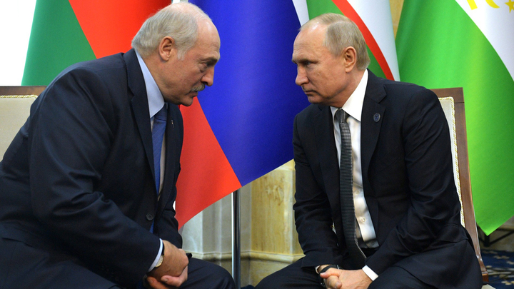 Путин встретится с Лукашенко и с новым лидером Киргизии