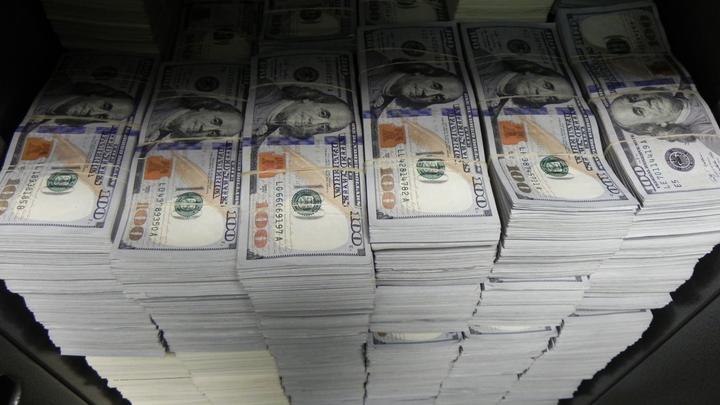 Экс-президента Мексики подозревают в получении гигантской взятки