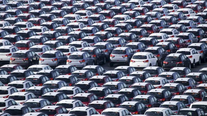 В России изменились правила ввоза автомобилей с пробегом