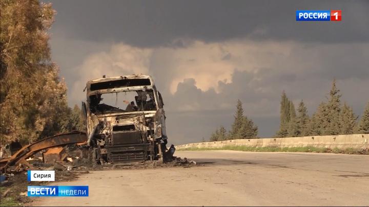 Авантюра Анкары: как турецкие военные действуют в Сирии