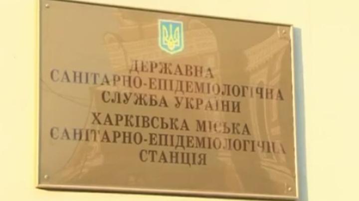 Минздрав Украины запретил передавать еду тем, кто вернулся из Китая