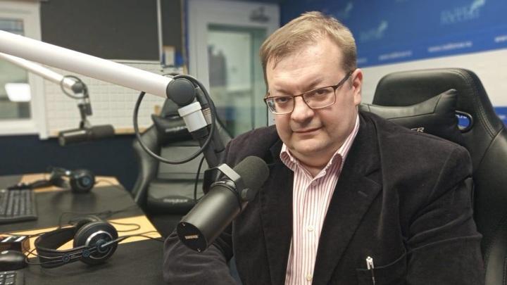 Алексей Валерьевич Исаев