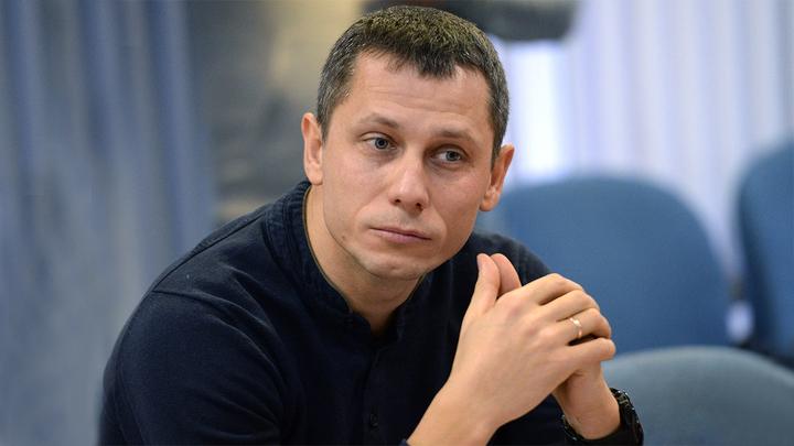 Легкая атлетика. Борзаковский уходит с поста тренера сборной России