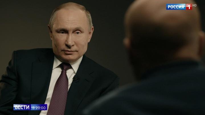 Пришлось цыкнуть: Путин разъяснил, чем нацпроекты отличаются от госпрограмм