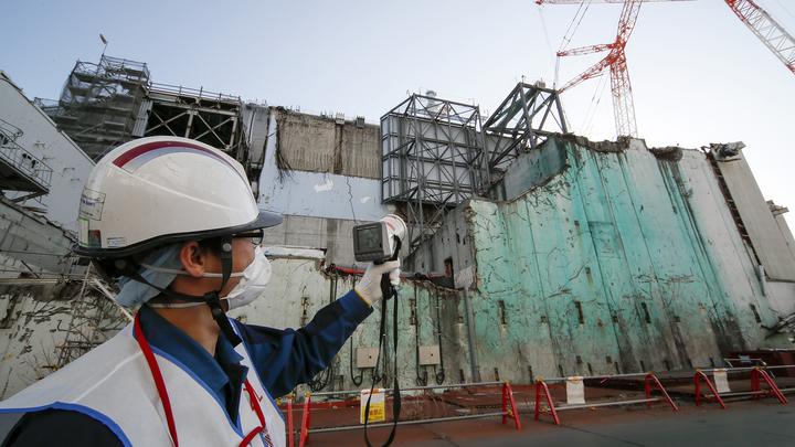 """Все ядерное топливо с АЭС """"Фукусима-1"""" намерены вывезти к 2031 году"""