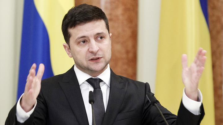 Зеленский анонсировал введение экономического паспорта украинца