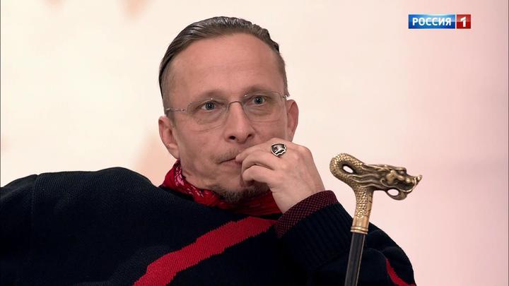 Охлобыстин согласился со словами Соловьева о Ефремове