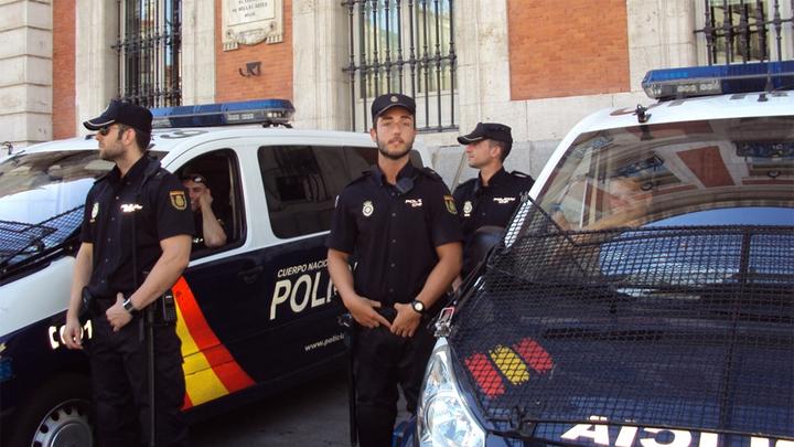 В Испании задержан криминальный авторитет Леван Абуладзе