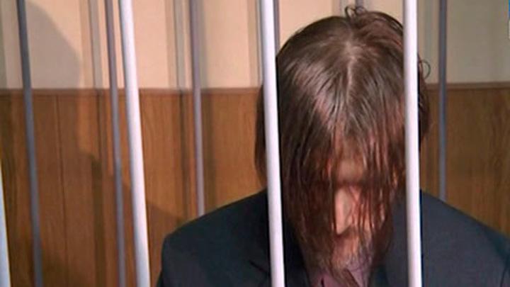 Гатчинский суд избрал меру пресечения для предполагаемого насильника своей дочери