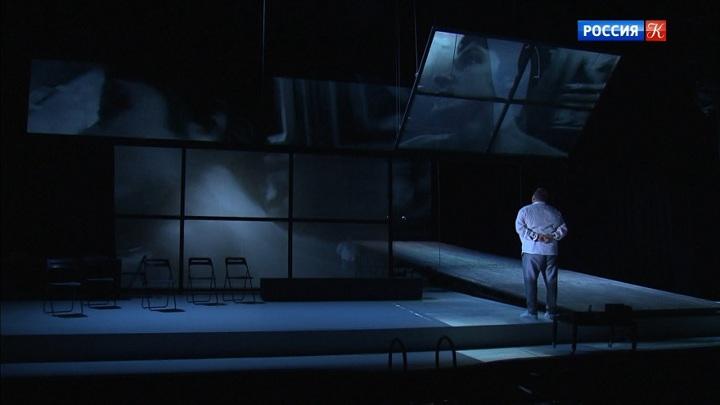 На сцену МХТ имени Чехова возвращается «Чайка» в постановке Оскараса Коршуноваса
