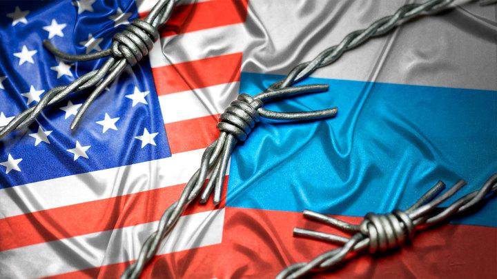Названы имена американцев, которым запрещается въезд в Россию
