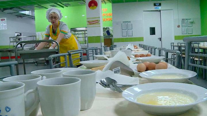 Питание для школьников и вода для Крыма. Мишустин провел совещание правительства