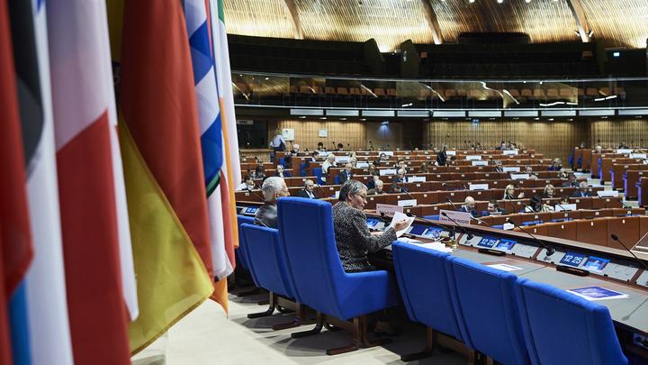 Володин отреагировал на случившееся с делегацией в ПАСЕ