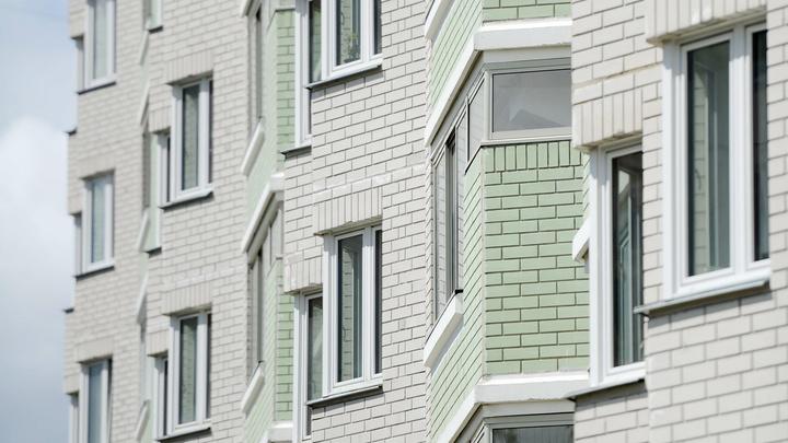 Путин выразил обеспокоенность ростом цен на жилье и продукты
