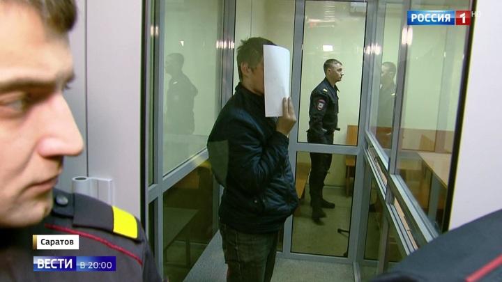 Арестованы на два месяца: саратовские подростки назвали мотив нападения на школу
