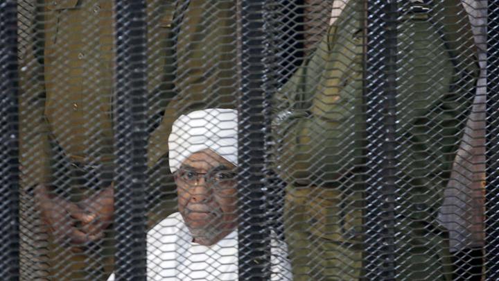 В Судане подавлен путч сторонников экс-президента Омара аль-Башира