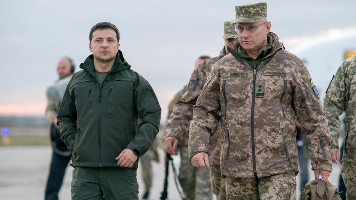 Депутат Рады: Зеленский вместо политической мудрости использует браваду