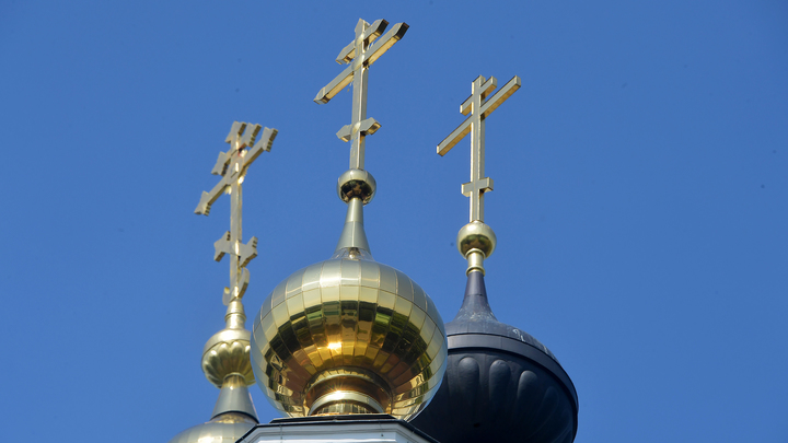 """РПЦ заявила, что """"не торгует благодатью"""""""
