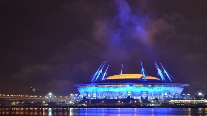 Отбор чемпионата мира: Россия сыграет с Кипром в Санкт-Петербурге