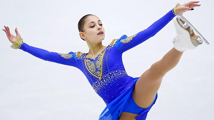 Косторная представит в финале Кубка России новую программу