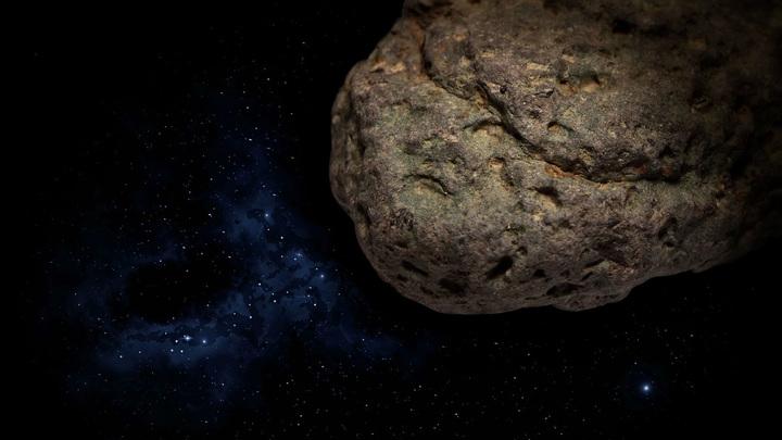 К Земле приблизился астероид размером со стадион