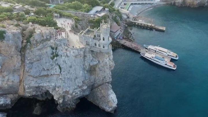 Ответ Байдену: в Турции предложили признать Крым российским