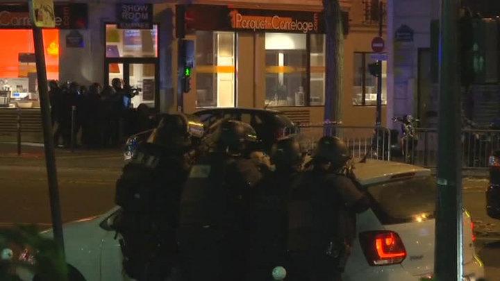 Во Франции вынесли приговор джихадистам, ответственным за теракты в Париже