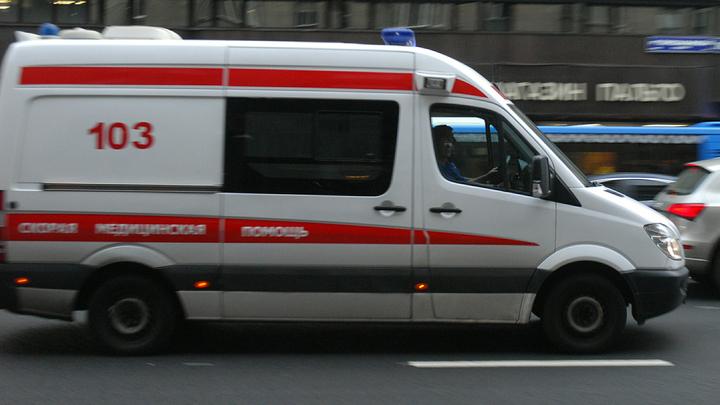 В Москве пенсионерка выпила моющее средство и умерла