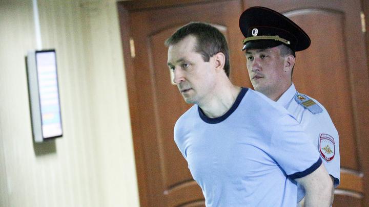 Заседание по делу экс-полковника Захарченко перенесли на 8 апреля