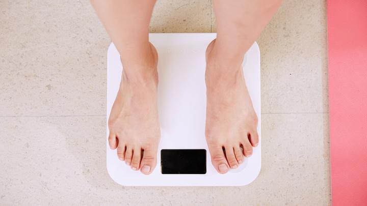 """Сбер"" дал рекомендации по нормализации веса"