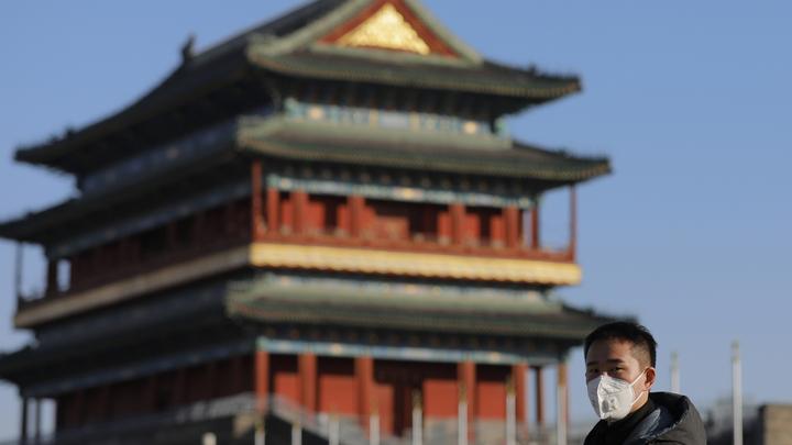 Экономисты снизили прогноз роста ВВП Китая из-за коронавируса