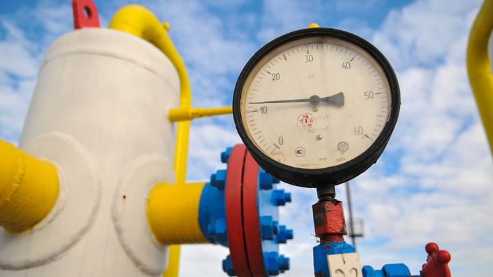 Украина потеряла выгодный импорт газа из Венгрии
